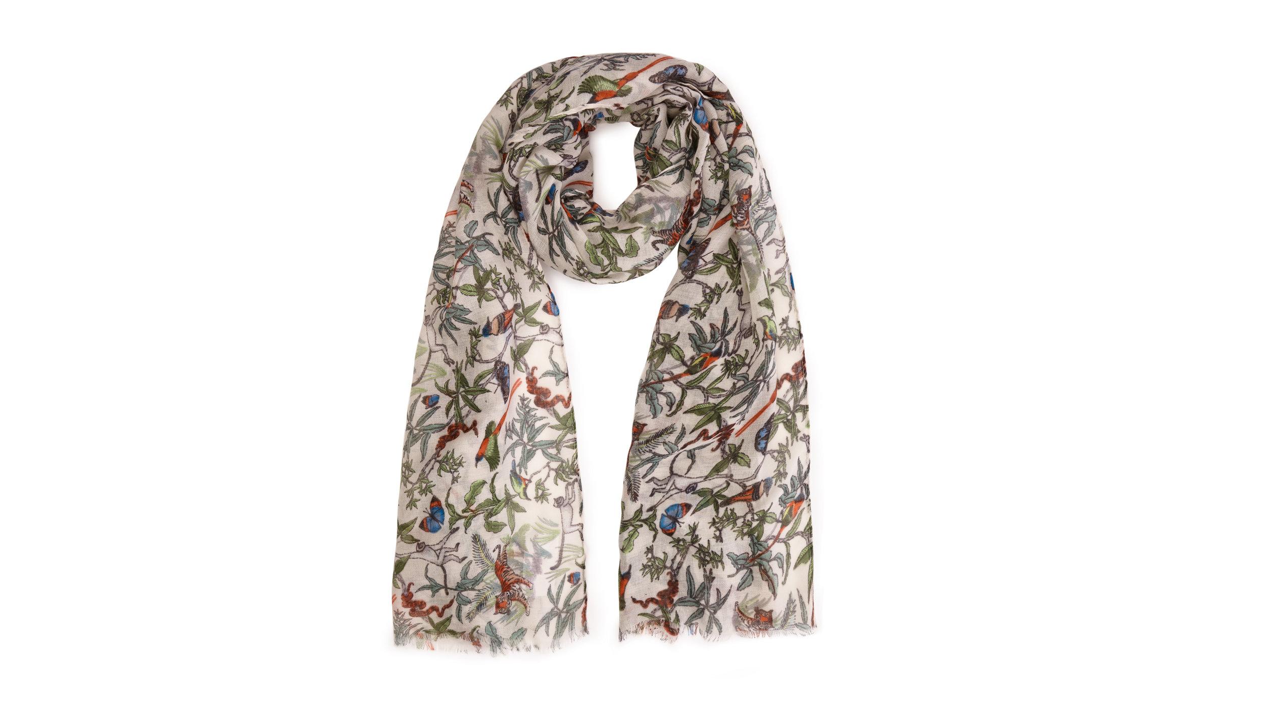 animal-print-scarf-oasis-london-zoo-zsl-cream