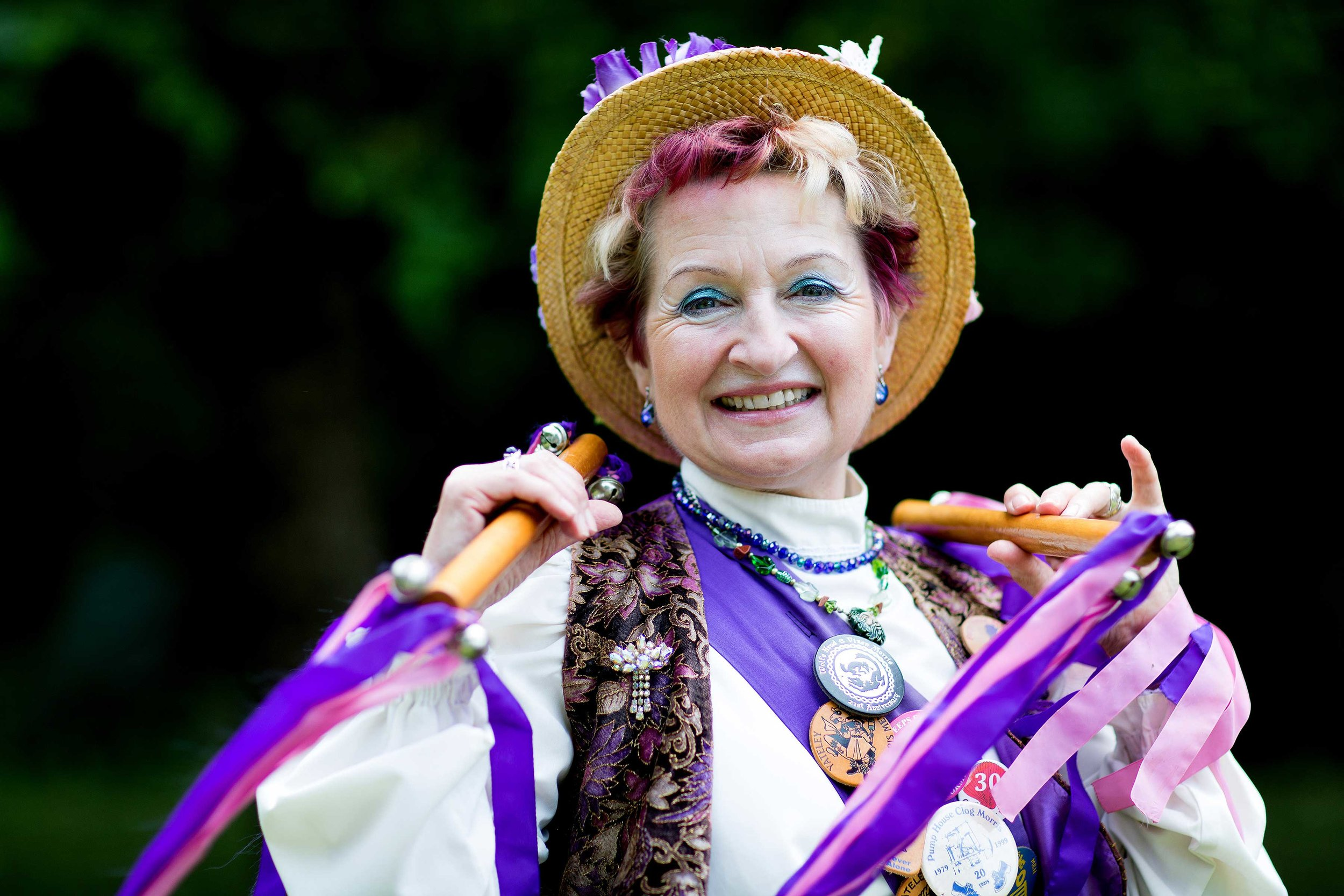 female-morris-dancer