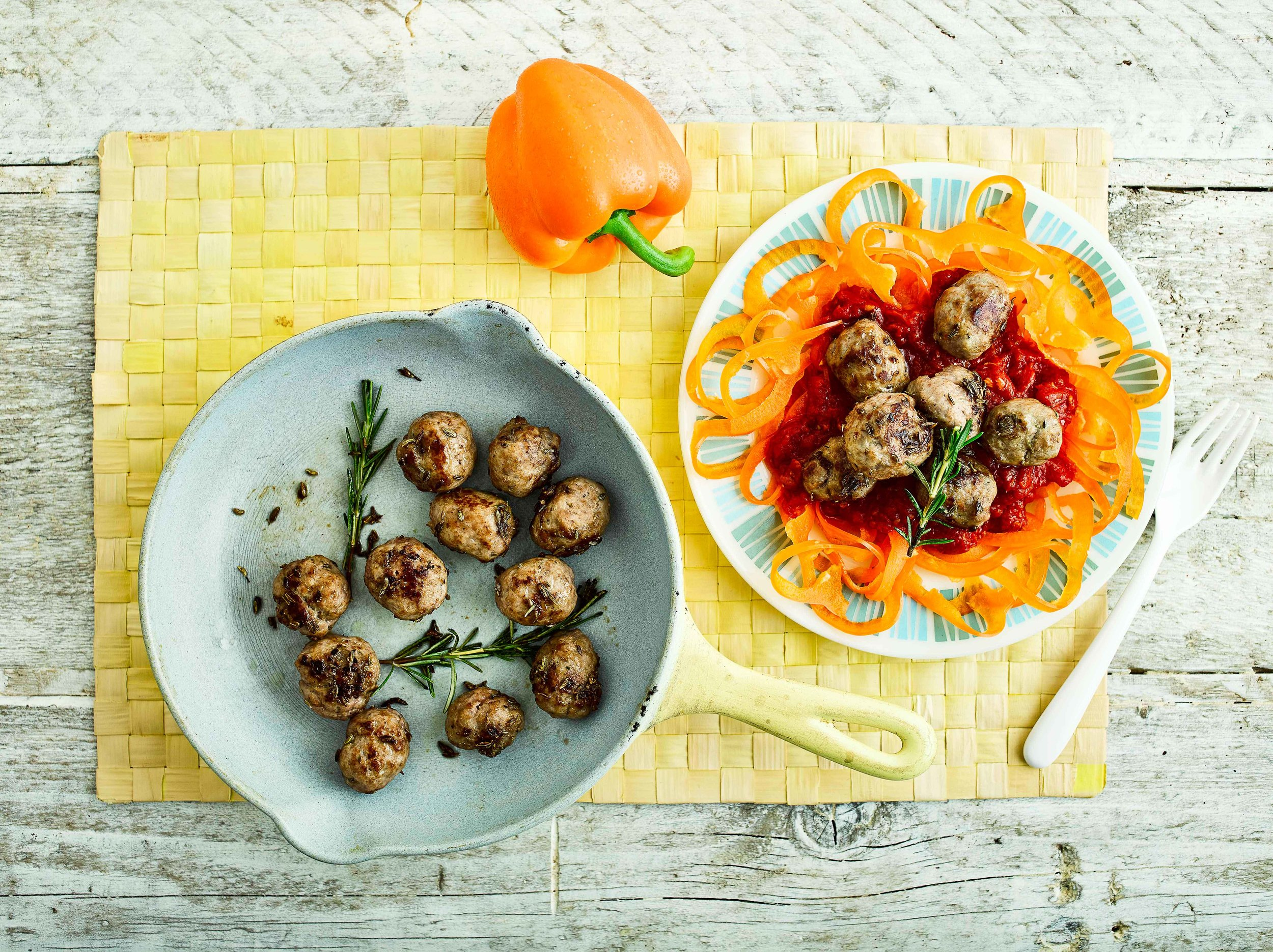 herby-meatballs-in-tomato-sauce