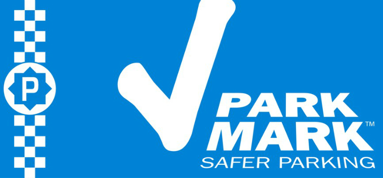 The Park Mark guarantees your car will be parked securely