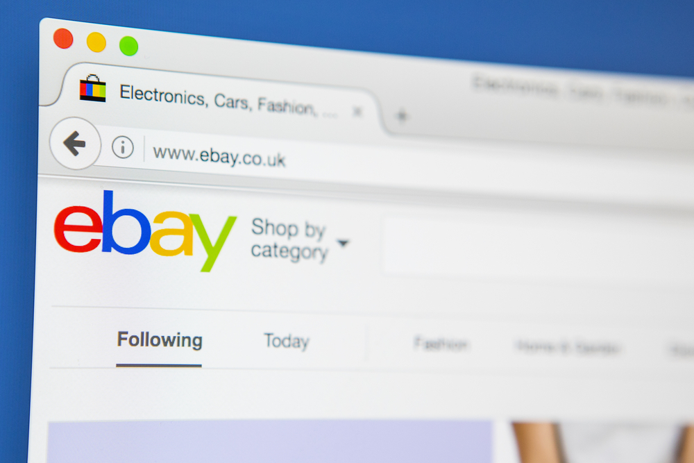 How To Buy And Sell On Ebay Yours