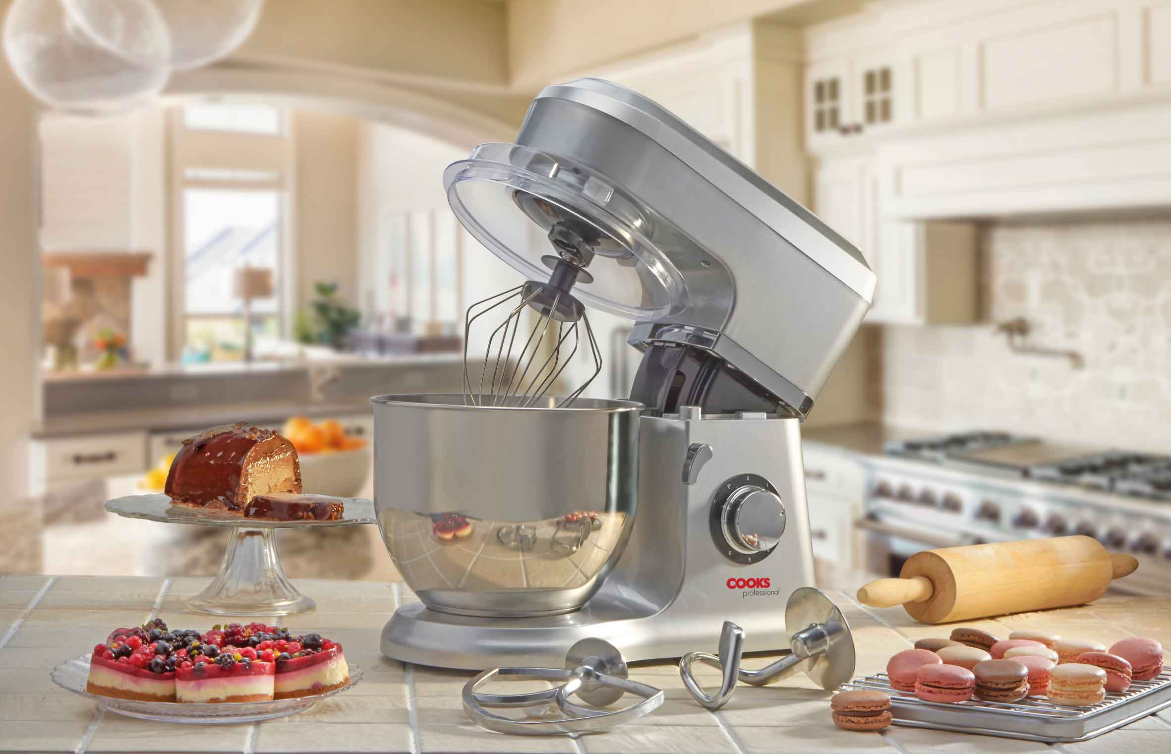 Cooks-Professional-Mixer-Silver