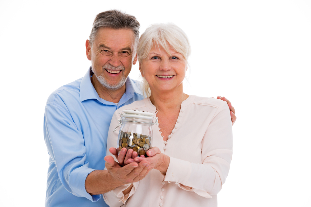 It's important to shop around for your annuity provider