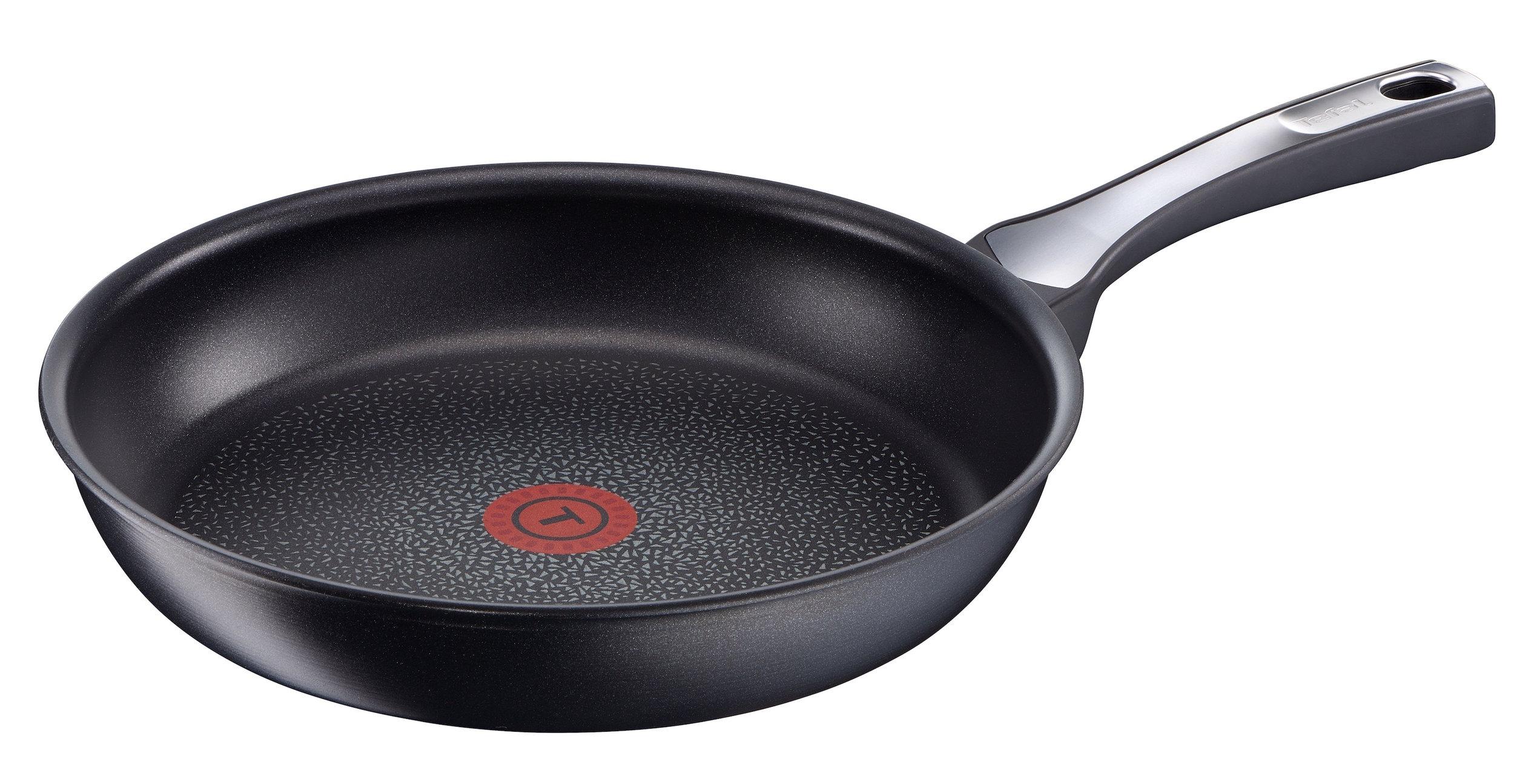 Teal Expertise Frying Pan