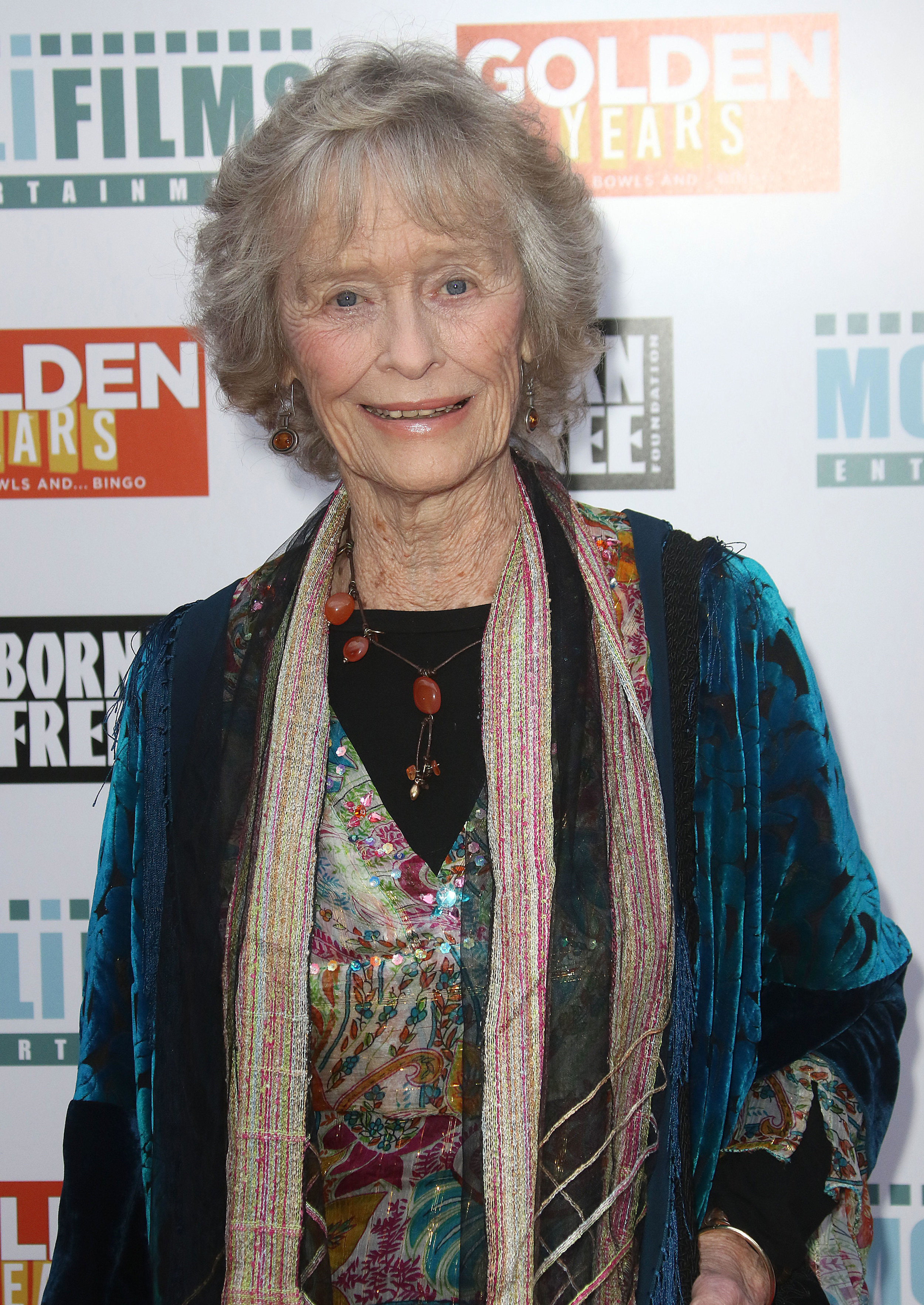 Why is Virginia McKenna angry with The Antiques Roadshow