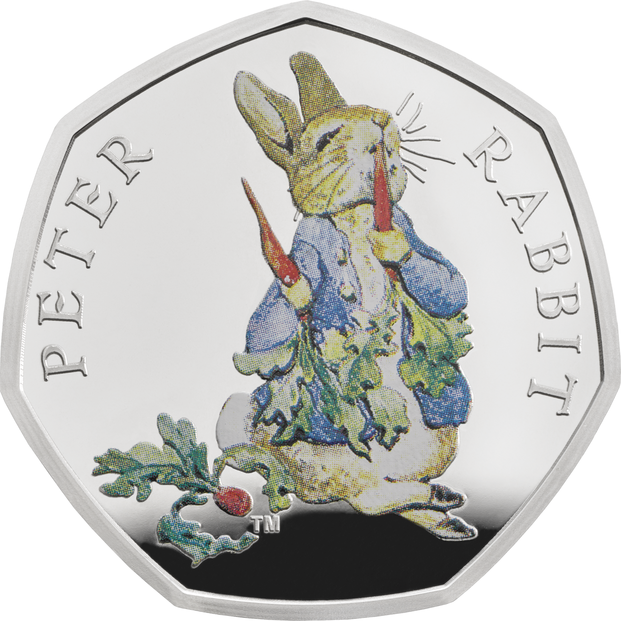 Peter Rabbit 2018 UK 50p Silver Proof Coin rev tone - ukp52894.png
