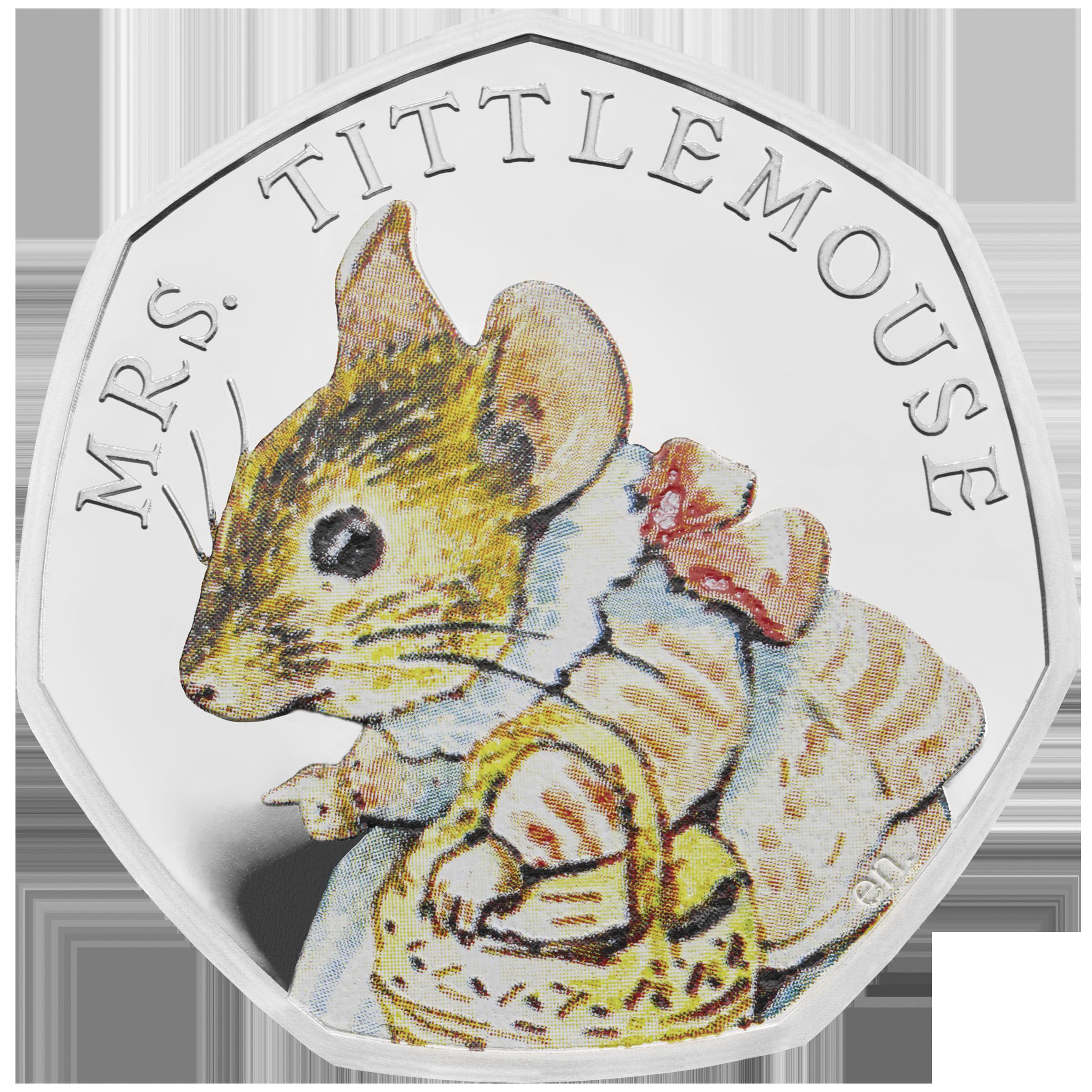 Mrs. Tittlemouse 2018 UK 50p Silver Proof Coin rev - ukp82894 2.png