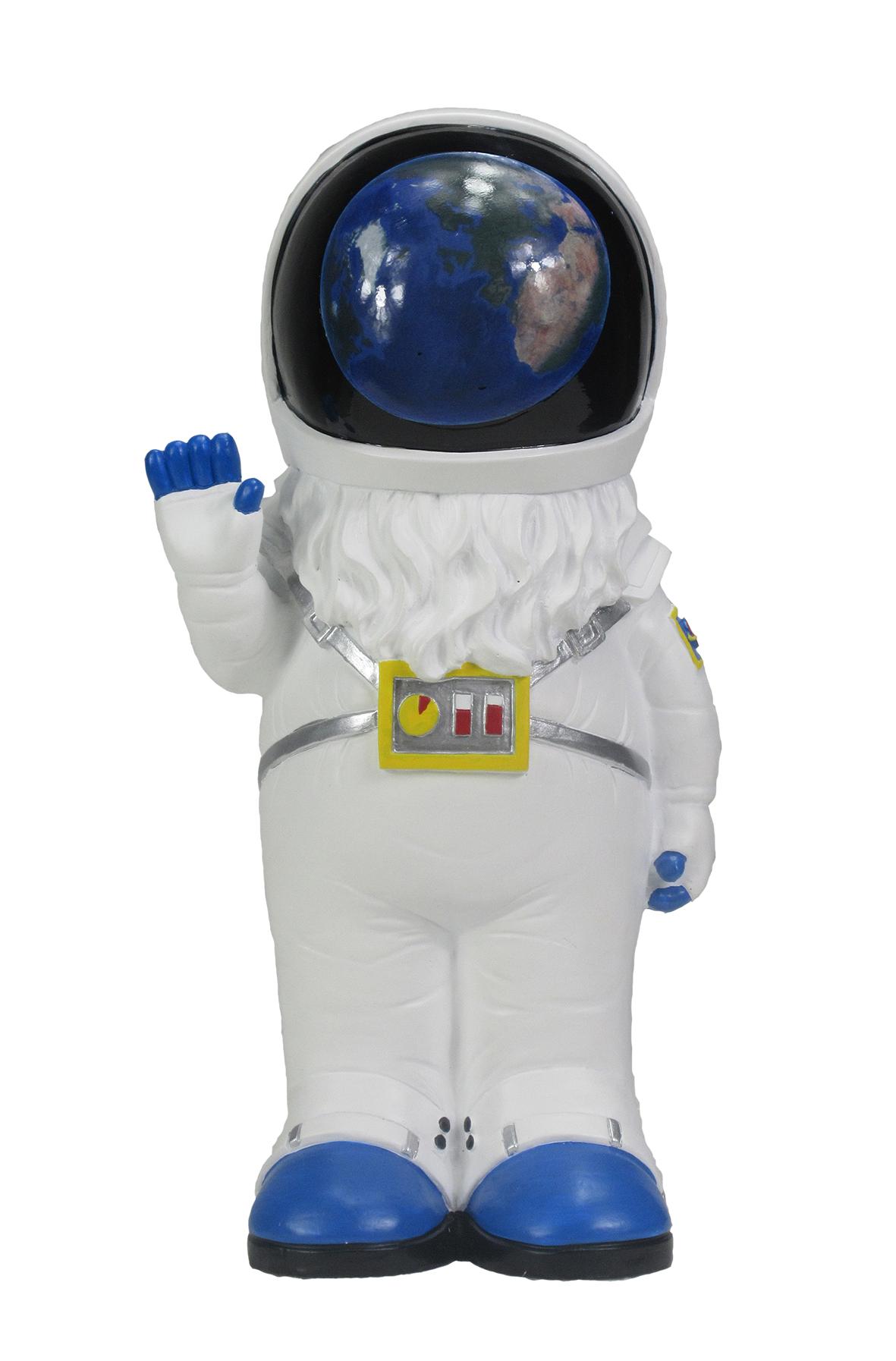 George Home Astronaut gnome.JPG