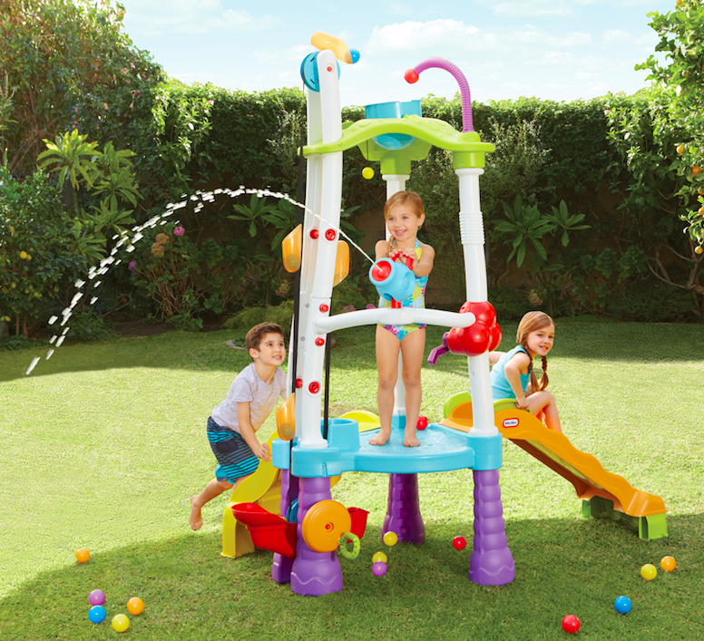 Little Tikes - Tumblin Tower.png