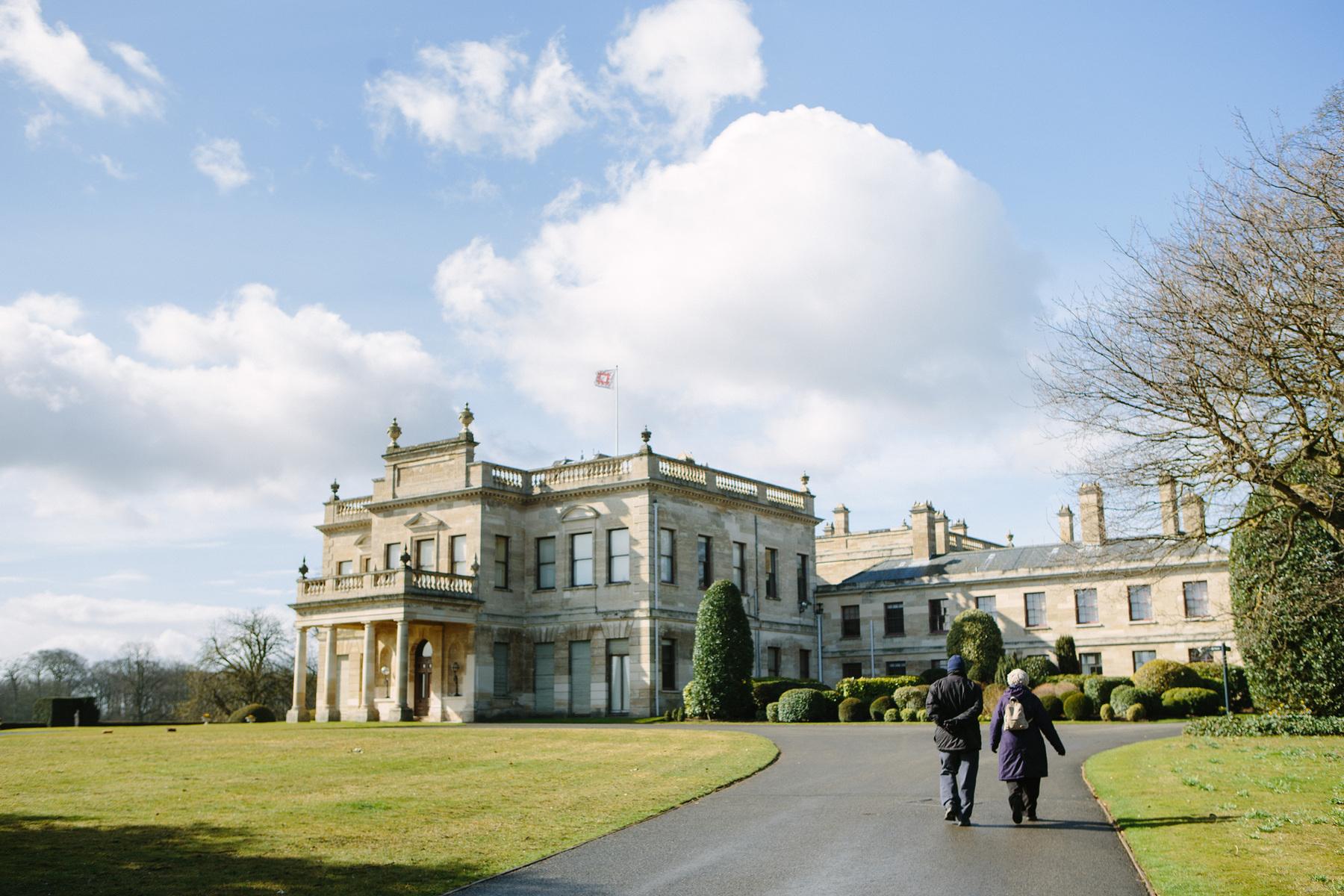 Broadsworth Hall