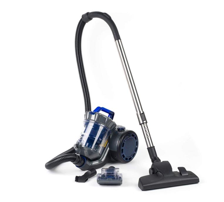 Beldray BEL0812 700 W Multicyclonic Pet Plus Vacuum Cleaner.png
