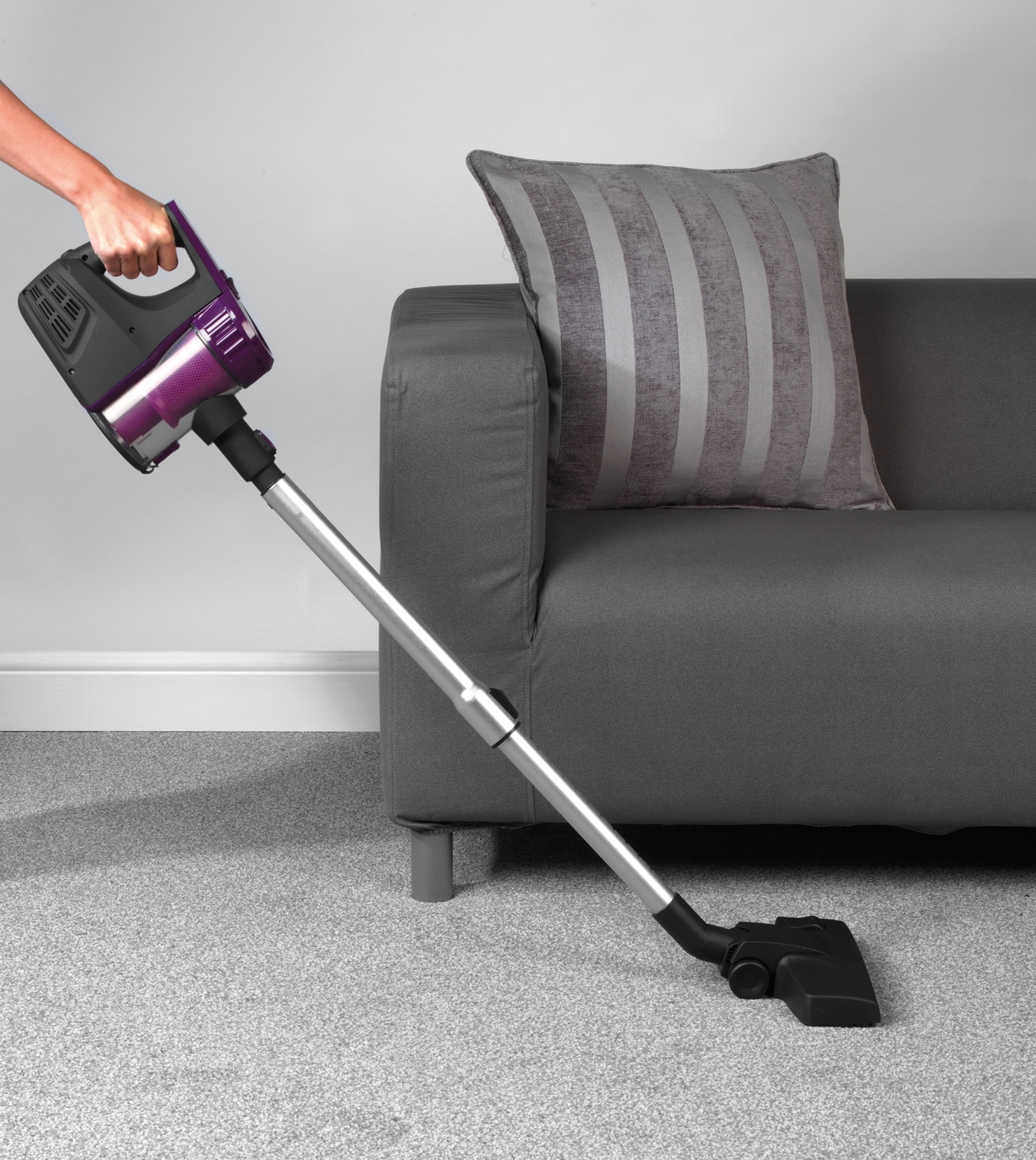 Product: Beldray 22.2v Cordless Quick Vac Lite 2in1 Vacuum Cleaner  Price: £55.00 - available exclusively at  Wilko   Rating: ★★★★★ 5/5