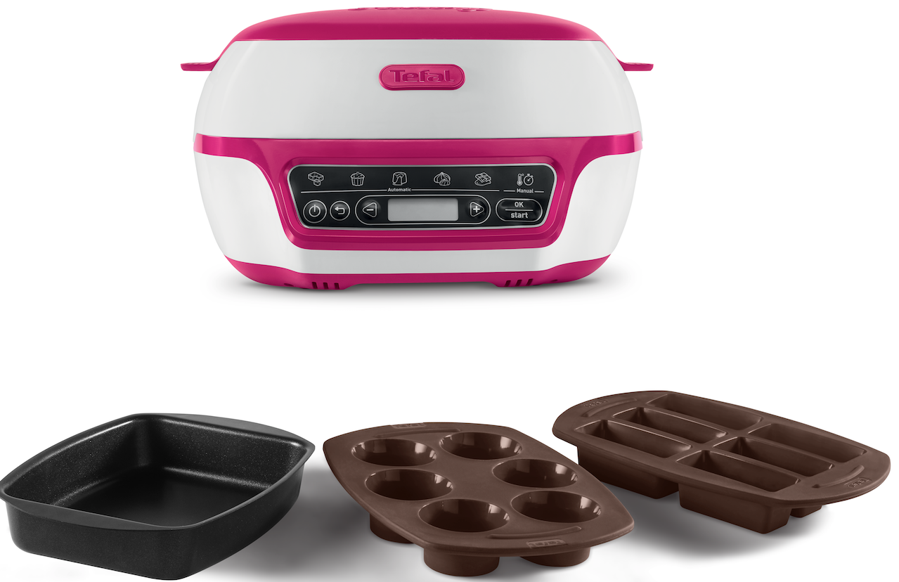 Cake Factory gadgets