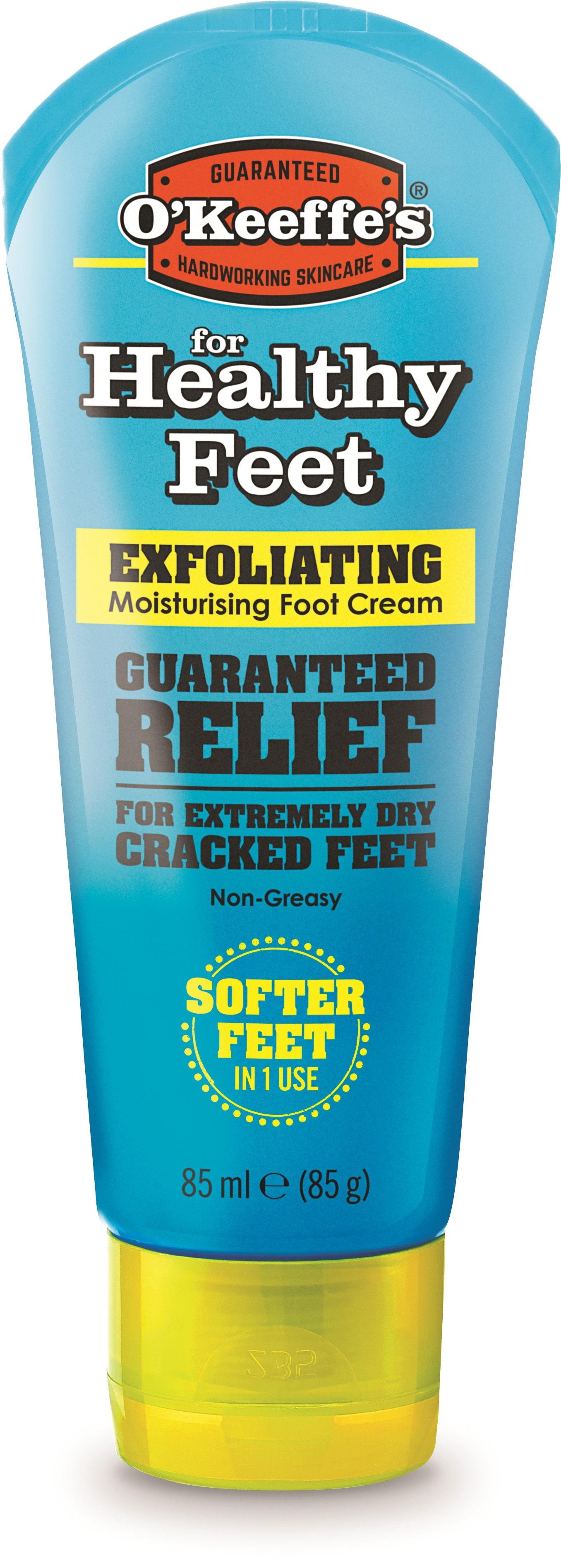 O'Keeffe's Healthy Feet Exfoliating Cream.jpg