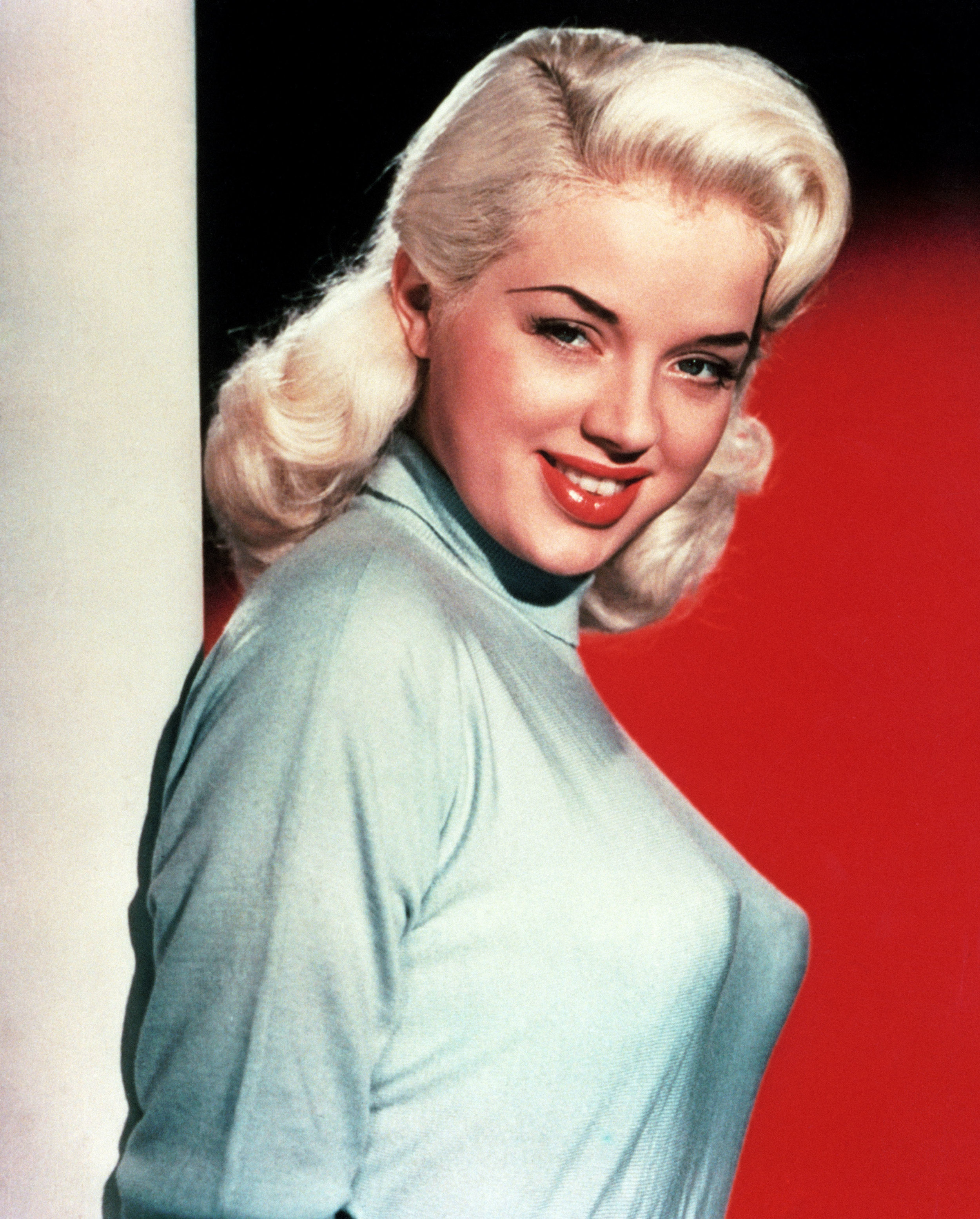 Diana Dors: Britain's answer to Monroe