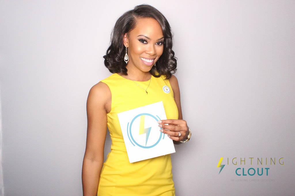 Jasmine Lightning, Lightning Clout,LLC - Chief Career Consultant