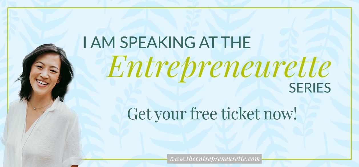 The Entrepreneurette Series