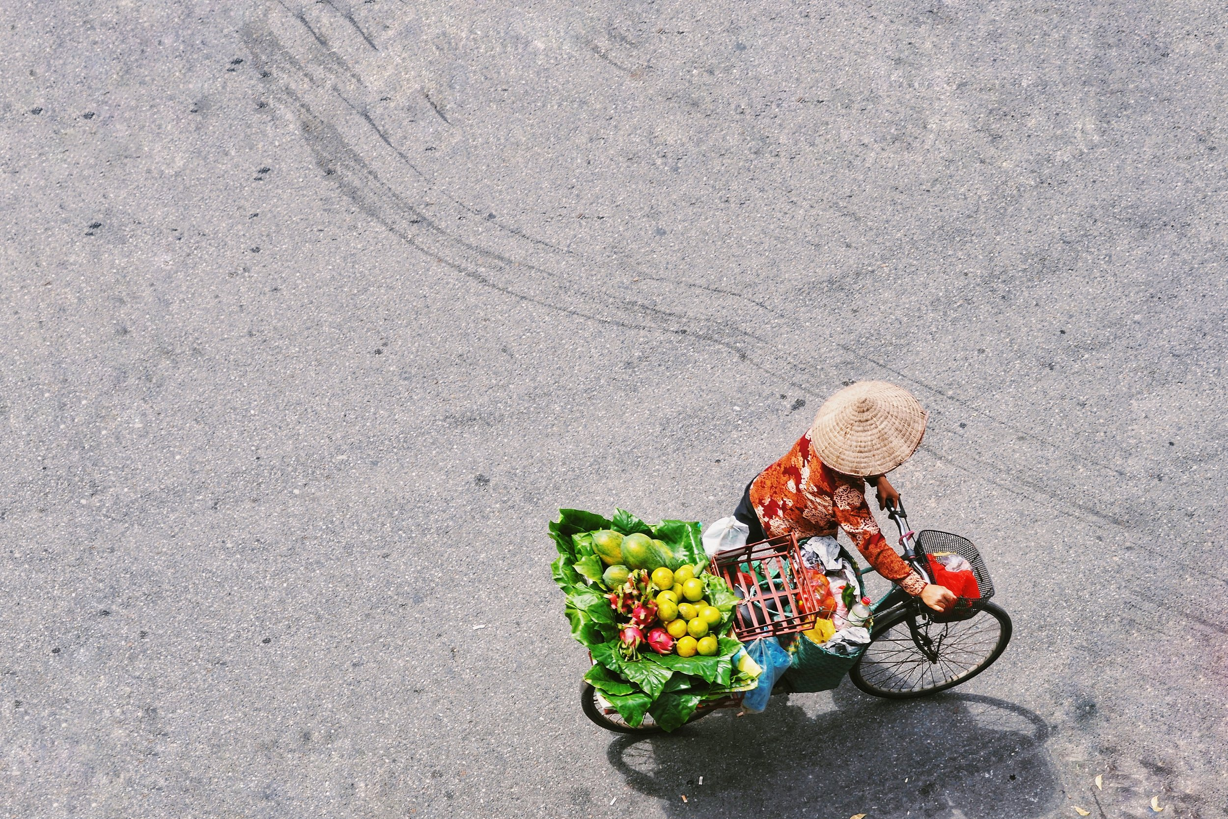 Vietnam Travel Writer