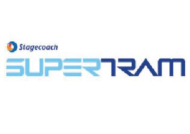 Supertram logo