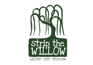 Strip The Willow cafe