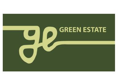 Green Estate logo