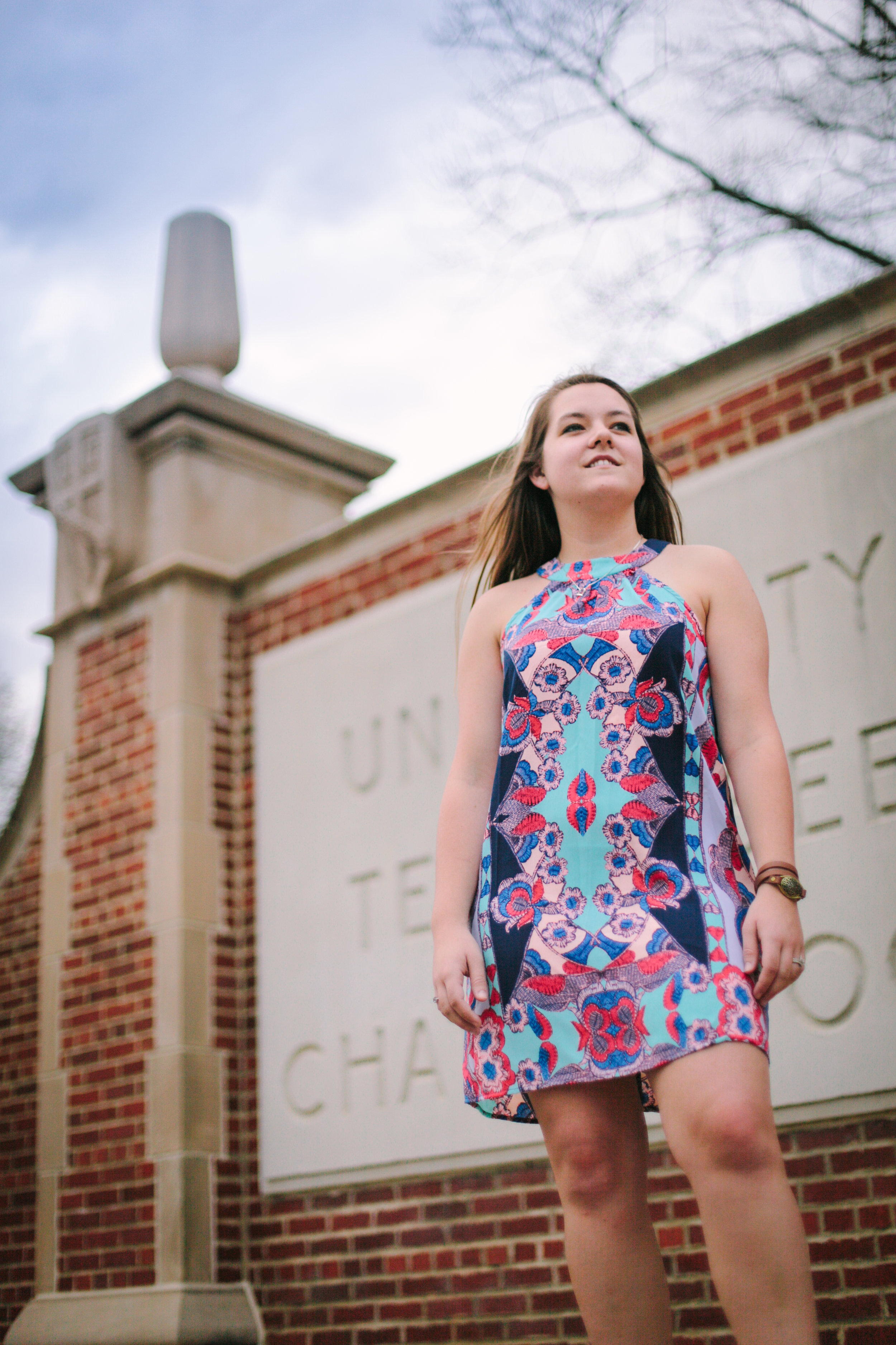 Katie | Univ. Tennessee-Chattanooga, Class of 2017