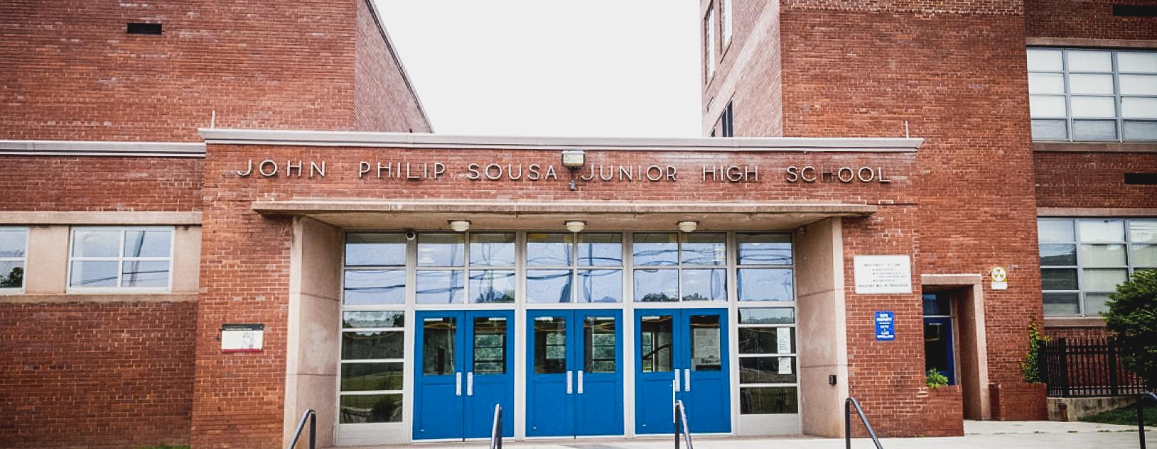 landmark civil rights case of bolling v sharpe