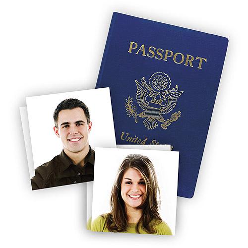 2x2 passport photo
