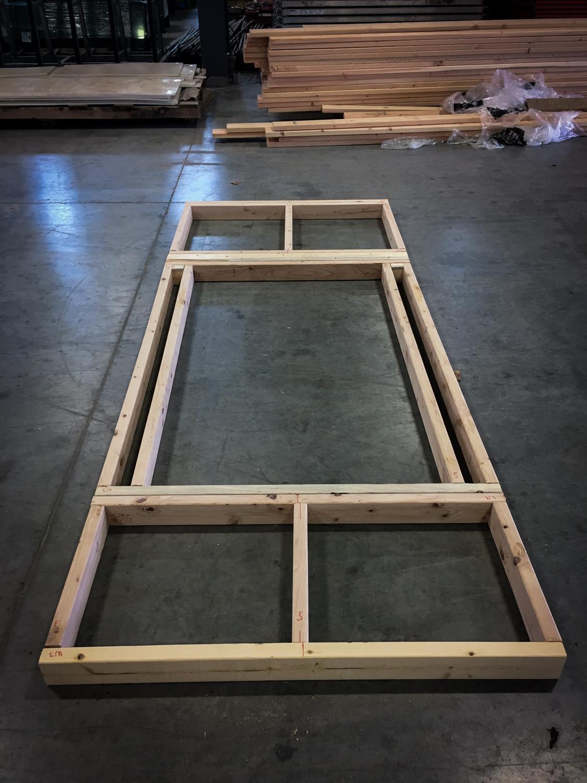 Window module.