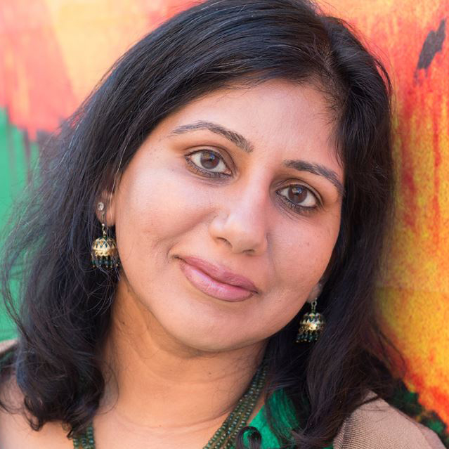 Sandhya Nankani   Sandhya Nankani is the Founder of Literary Safari, a learning and literacy company launching an indie app development studio committed to creating children's educational apps that celebrate diversity, storytelling, and global understanding while supporting 21st century skills such as problem solving, creativity, and social-emotional learning.   @litsafari