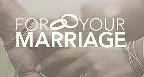 For Your Marriage - Helping couples at all stages of life to understand and live God's plan for happy, holy marriages, this site hosts an abundance of information on Dating & Engaged, Married Life and Family Life & Parenting.