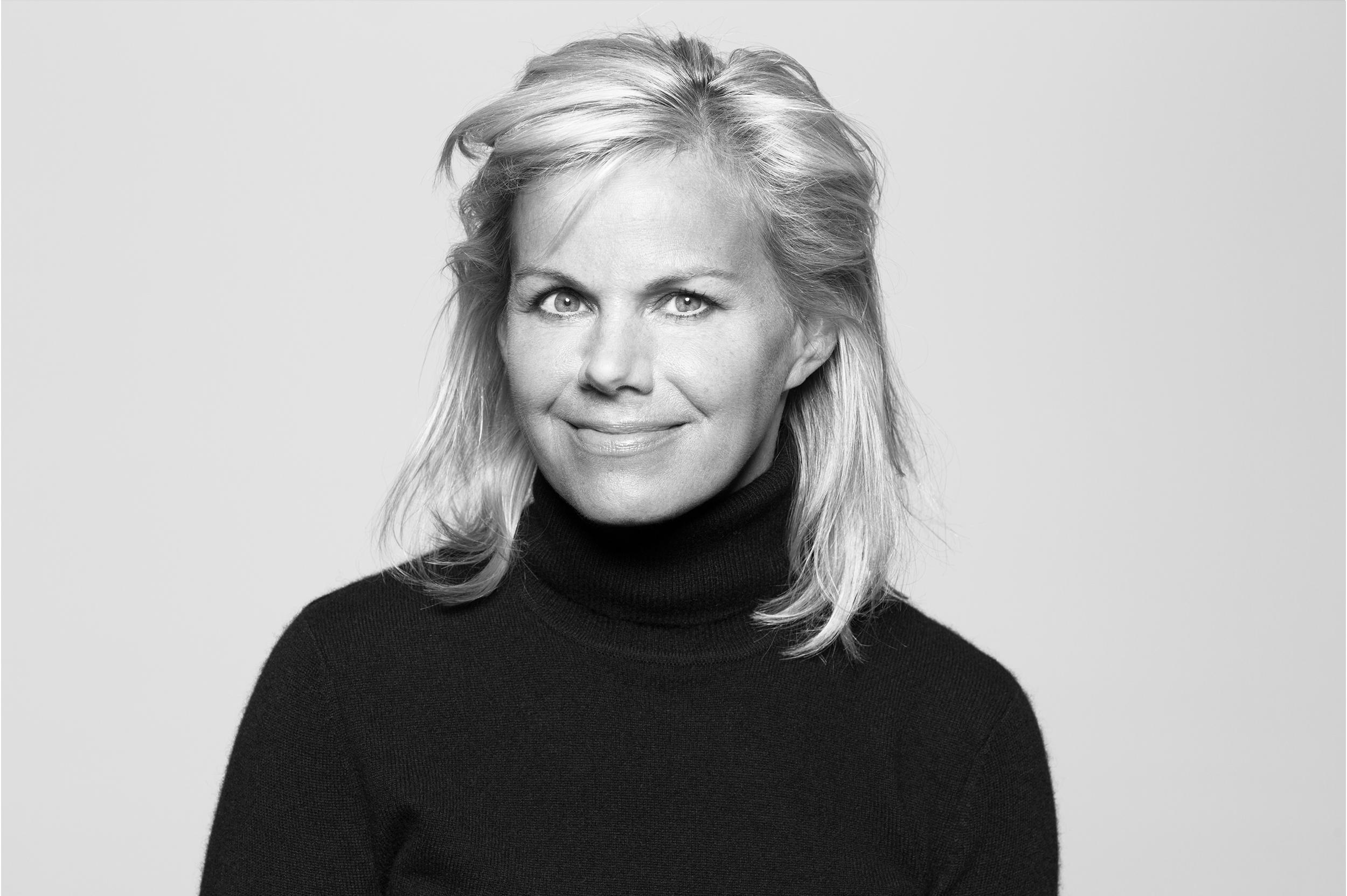 Gretchen CarlsonPRESS -