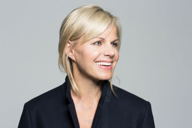 Working Mother - Gretchen Carlson Featured in The Most Powerful Moms of 2018