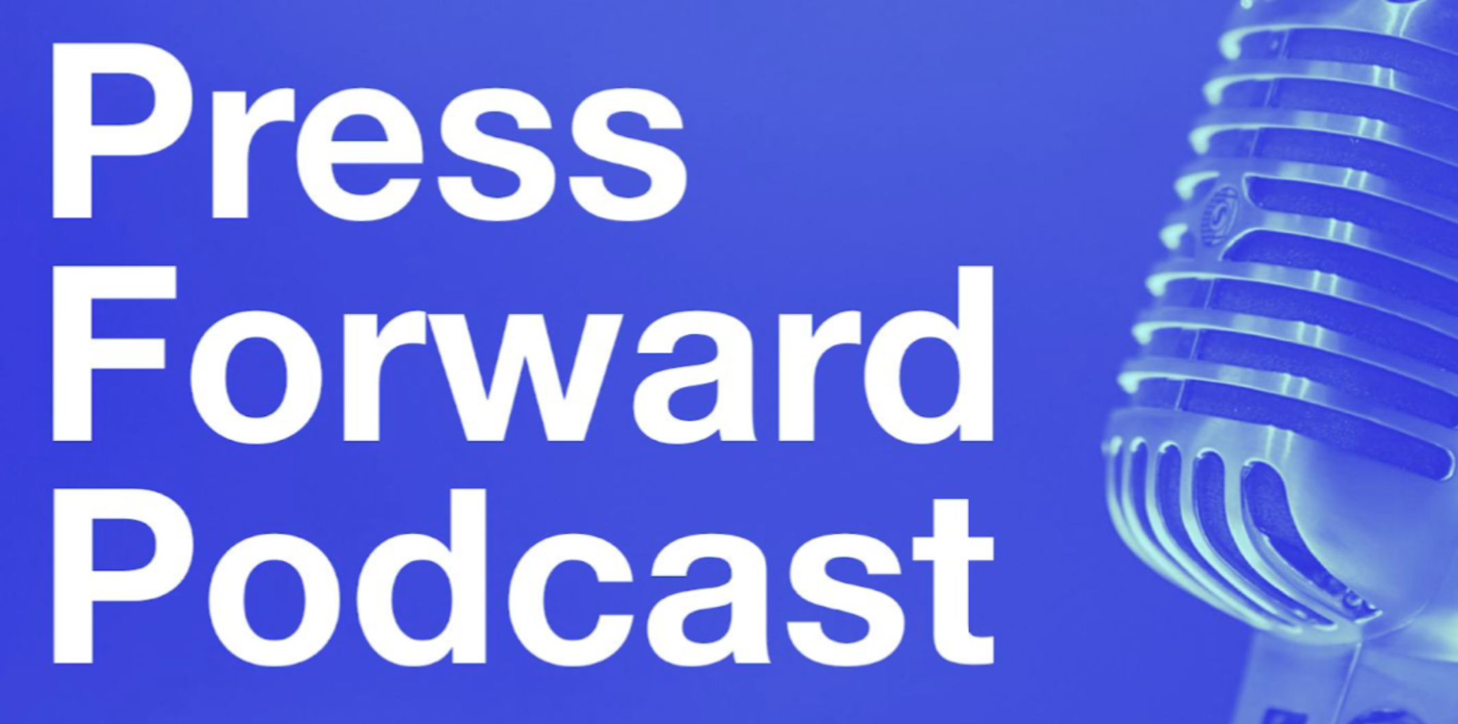 Press Forward Podcast - Gretchen Carlson - Episode 1 - On episode 1 of the Press Forward Podcast I discussed forced arbitration and a number of critical issues regarding the workplace today.Listen here.Visit www.thepressforward.org for more information.