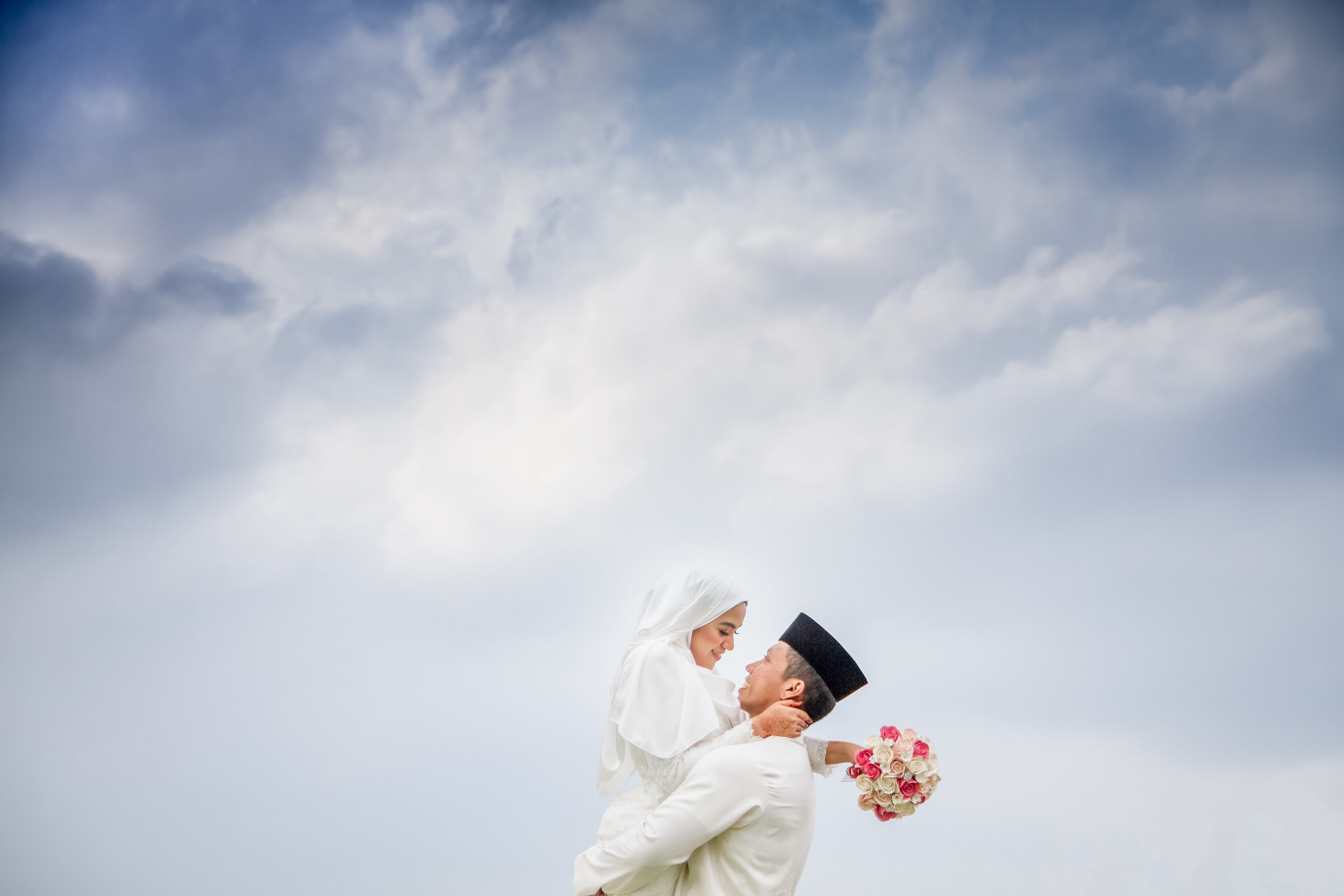 Post Wedding    Zakiya & Noor