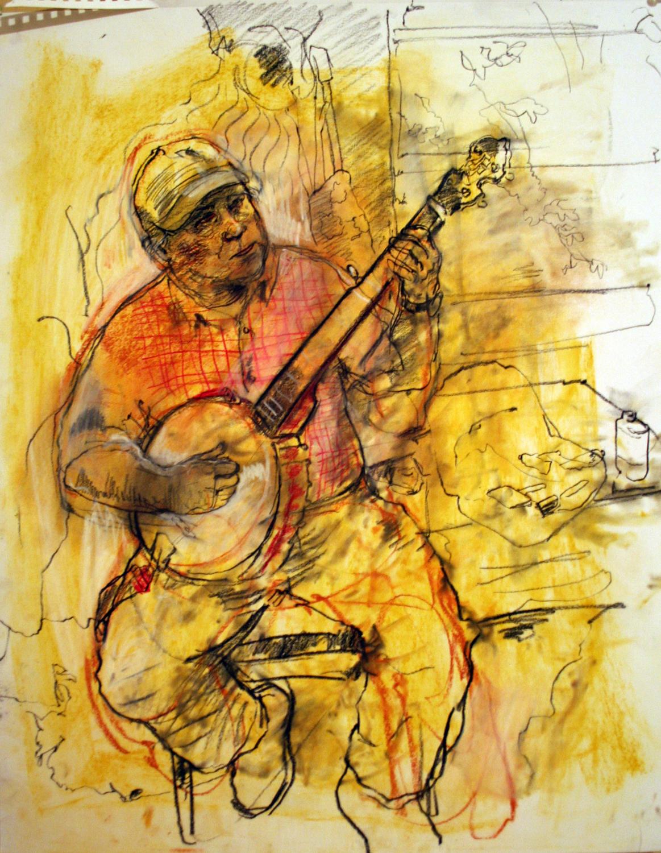 Art Rosenbaum