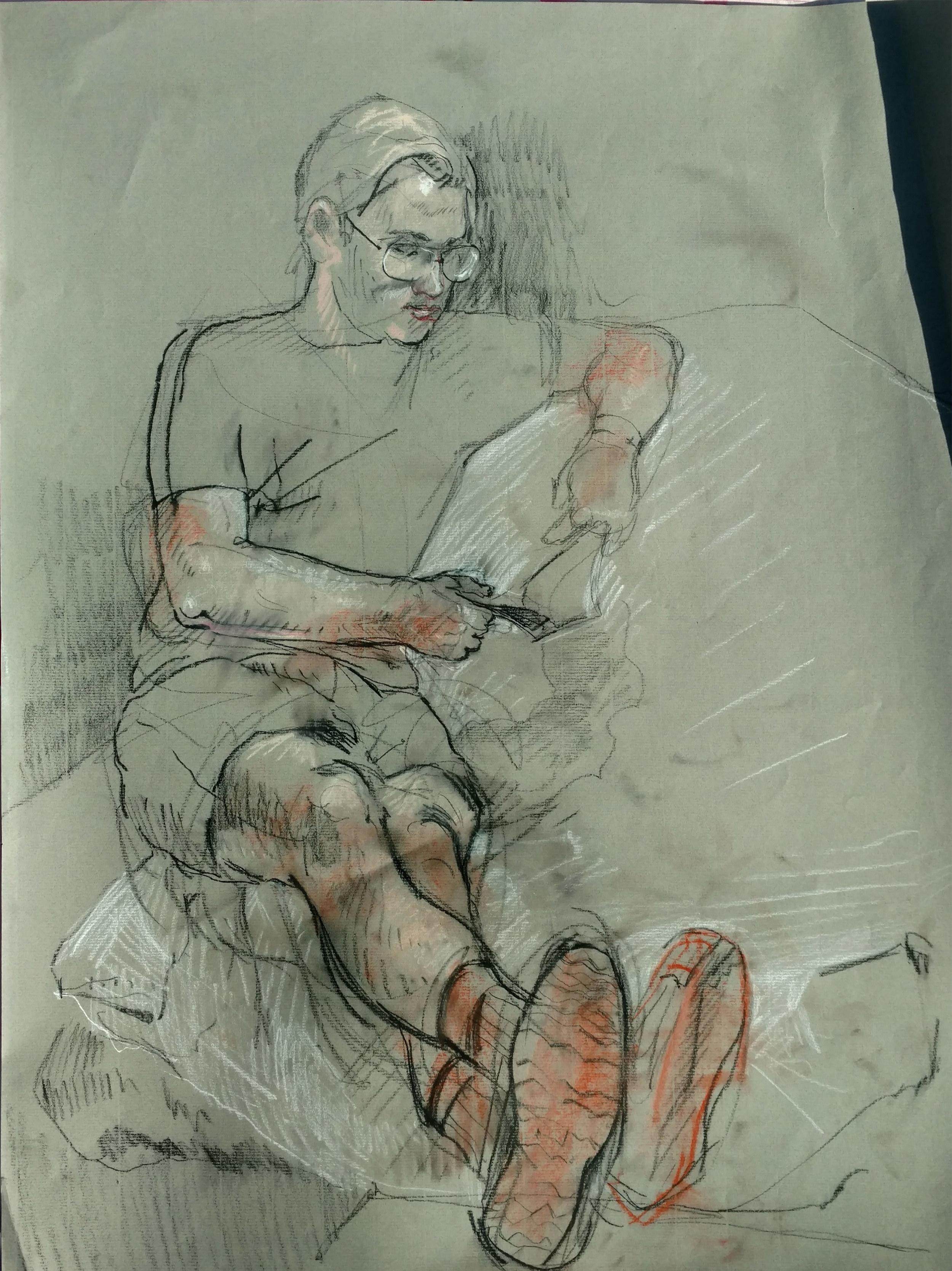 Portrait (Joel)