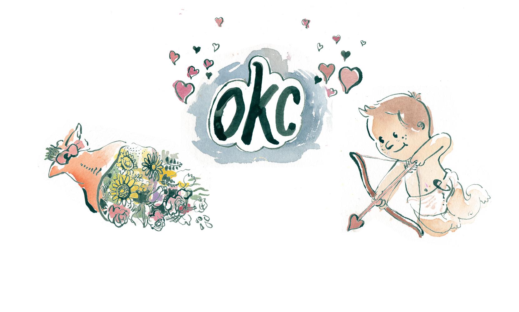 okc illustration
