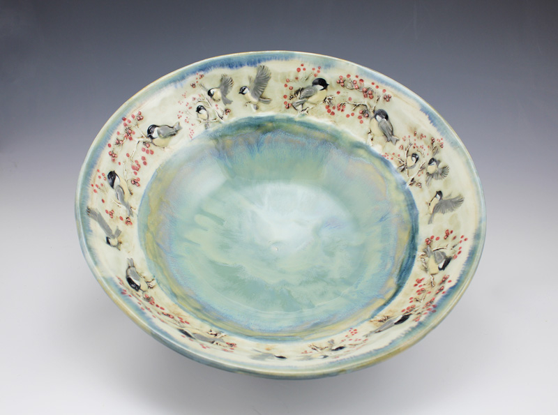 Chickadee Bowl