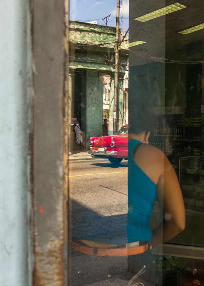Fragmented Reflections,  © F.Emmanuel Bastien, Manuphotos