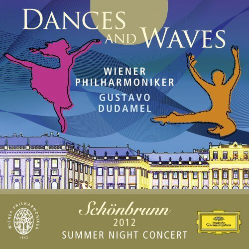 DANCES AND WAVES