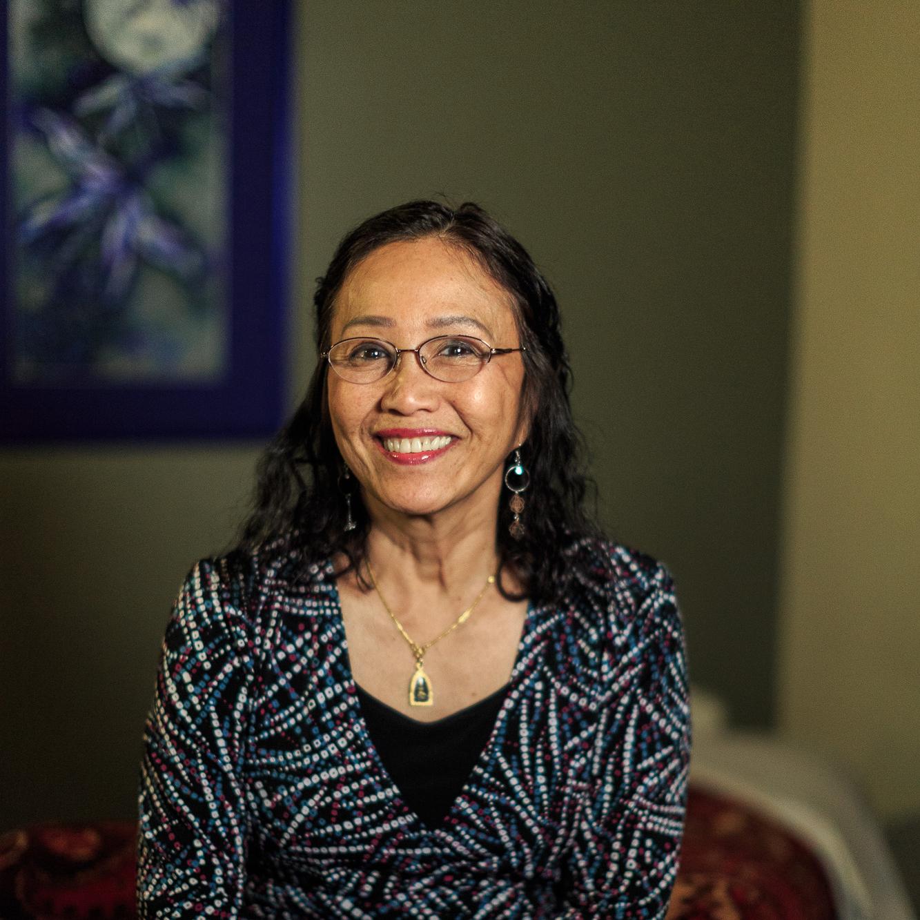 Somsong Sabino   Massage Therapist
