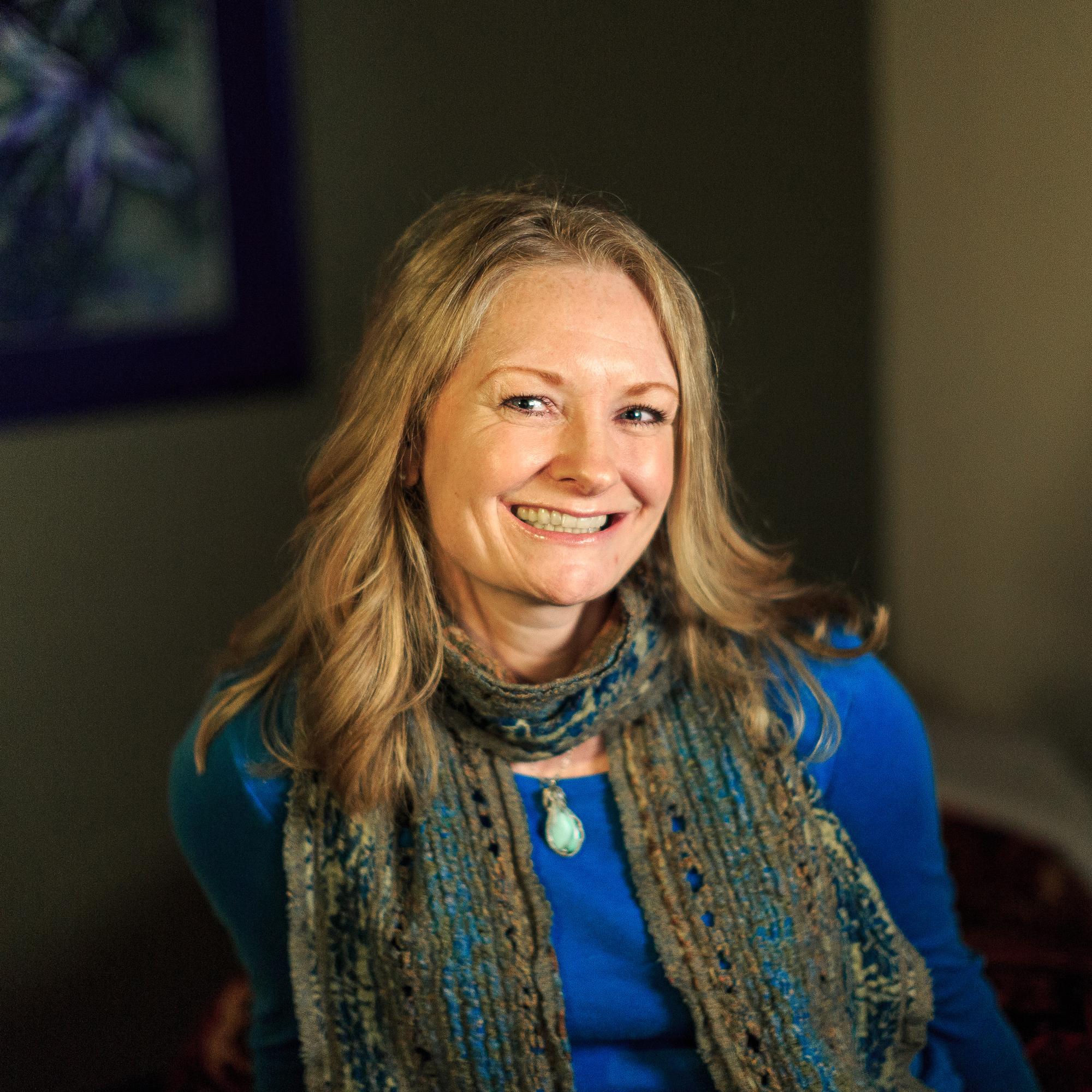 Cheree Burgan   Massage Therapist
