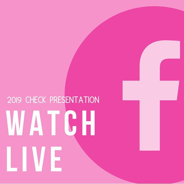 🌟WATCH LIVE TOMORROW🌟 We will be LIVE from Arkansas Children's Hospital on Facebook and Instagram tomorrow morning at 11:00am for the official #W4W check presentation!!! #LifeInspiredByWheezy 💓