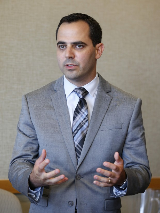 San Jose's Office of the Independent Police Auditor, led by new auditor Aaron Zisser, helped shepherd a new use of force review policy at SJPD that increases scrutiny over violent officer encounters.