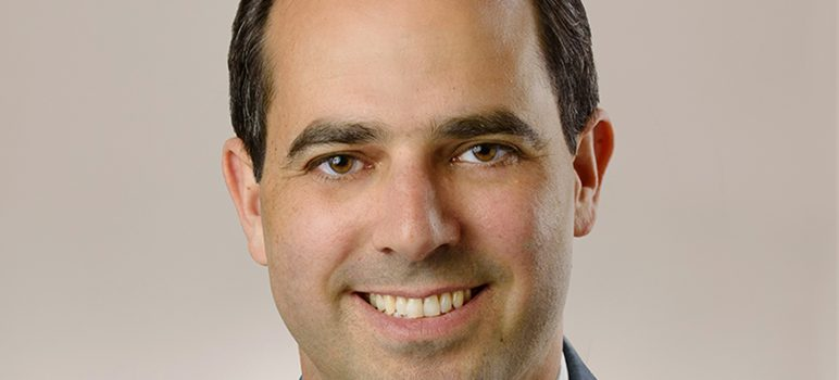 Aaron Zisser tendered his resignation on Thursday.
