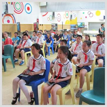 ASIE-OCEANIE  23 emprunts pour 15 écoles   VOIR LA LISTE ICI