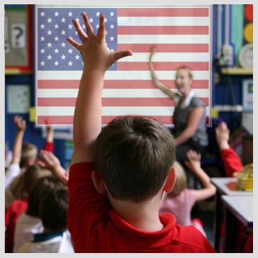 AMERIQUE  35 emprunts pour 23 écoles    VOIR LA LISTE ICI