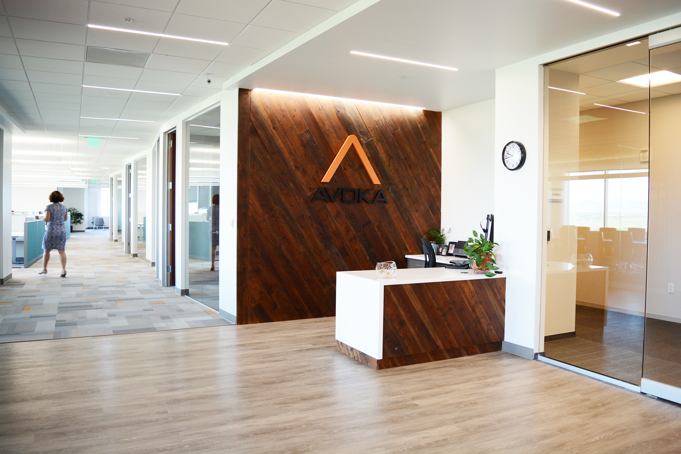 Australian Tech Firm Seeks Mountain Flair -