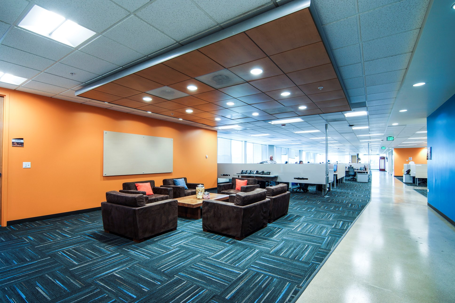 RingCentral Opens New Centennial Offices -